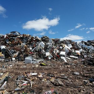 Reconsidering our Waste Predicament